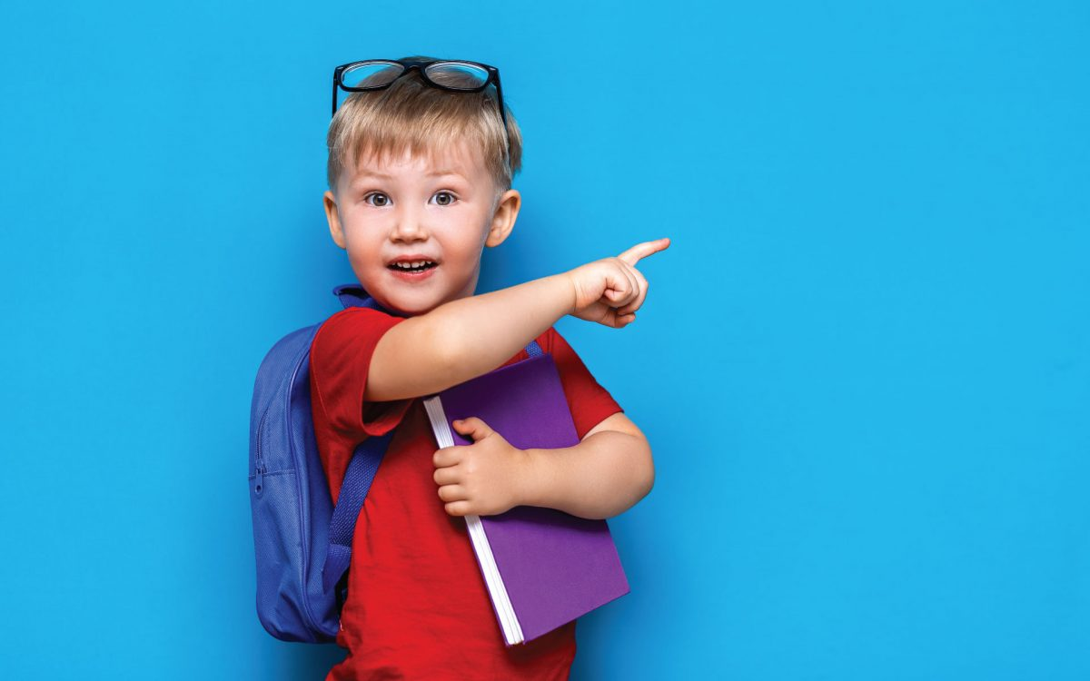 Jak ułatwić dziecku adaptację w przedszkolu?